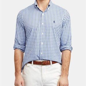 Polo by Ralph Lauren Classic Fit Dress Shirt